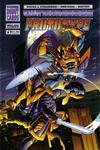 Cover for Prototype (Malibu, 1993 series) #7