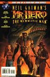 Cover for Neil Gaiman's Mr. Hero - The Newmatic Man (Big Entertainment, 1995 series) #15