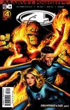 Cover for Marvel Knights 4 (Marvel, 2004 series) #14