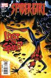 Cover for Spider-Girl (Marvel, 1998 series) #88