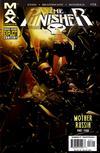 Cover for Punisher (Marvel, 2004 series) #16
