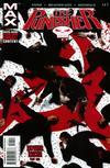 Cover for Punisher (Marvel, 2004 series) #17