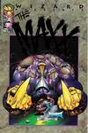 Cover for Wizard Presents: Maxx (Wizard Entertainment, 1993 series) #1/2