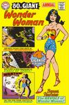 Cover for Wonder Woman 80-Page Giant (DC, 2003 series) #1