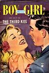 Cover for Boy Meets Girl (Lev Gleason, 1950 series) #17