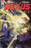 Cover for Nexus Legends (First, 1989 series) #3