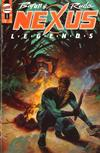 Cover for Nexus Legends (First, 1989 series) #6