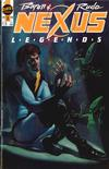 Cover for Nexus Legends (First, 1989 series) #14