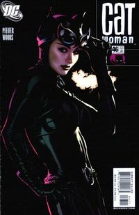 Cover Thumbnail for Catwoman (DC, 2002 series) #46