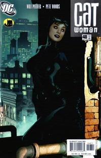 Cover Thumbnail for Catwoman (DC, 2002 series) #48
