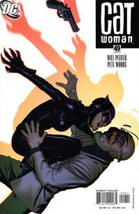 Cover Thumbnail for Catwoman (DC, 2002 series) #49