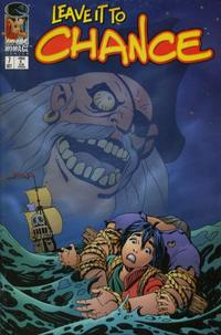 Cover for Leave It to Chance (Image, 1996 series) #7