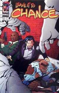 Cover Thumbnail for Leave It to Chance (Image, 1996 series) #10