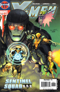 Cover Thumbnail for X-Men (Marvel, 2004 series) #179 [Direct Edition]