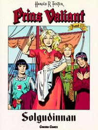 Cover Thumbnail for Prins Valiant (Bonnier Carlsen, 1994 series) #13