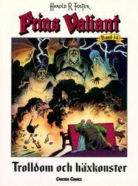 Cover Thumbnail for Prins Valiant (Bonnier Carlsen, 1994 series) #14