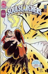 Cover Thumbnail for Soulsearchers and Company (Claypool Comics, 1993 series) #51