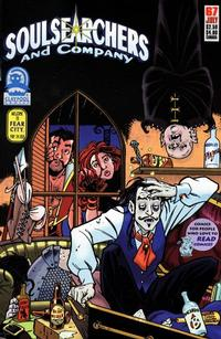 Cover Thumbnail for Soulsearchers and Company (Claypool Comics, 1993 series) #67