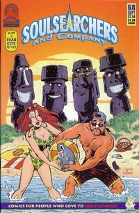 Cover Thumbnail for Soulsearchers and Company (Claypool Comics, 1993 series) #68