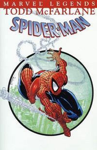 Cover Thumbnail for Spider-Man Legends (Marvel, 2003 series)