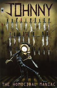 Cover Thumbnail for Johnny, the Homicidal Maniac (Slave Labor, 1995 series) #1