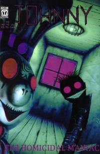 Cover Thumbnail for Johnny, the Homicidal Maniac (Slave Labor, 1995 series) #3