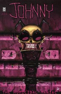 Cover Thumbnail for Johnny, the Homicidal Maniac (Slave Labor, 1995 series) #7