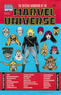 Cover Thumbnail for Official Handbook of the Marvel Universe Master Edition (Marvel, 1990 series) #3