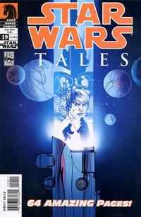 Cover Thumbnail for Star Wars Tales (Dark Horse, 1999 series) #19 [Cover A]