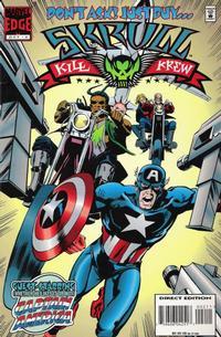 Cover Thumbnail for Skrull Kill Krew (Marvel, 1995 series) #2