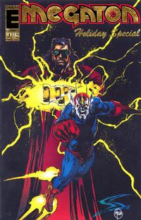 Cover Thumbnail for Megaton Holiday Special (Entity-Parody, 1993 series) #1