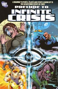 Cover Thumbnail for Prelude to Infinite Crisis (DC, 2005 series)