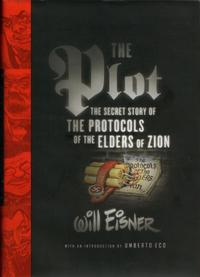 Cover Thumbnail for The Plot: The Secret Story of the Protocols of the Elders of Zion (W. W. Norton, 2005 series)