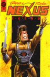Cover for Nexus Legends (First, 1989 series) #17