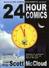 Cover for 24 Hour Comics (About Comics, 2004 series)
