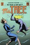 Cover for Ms. Tree (Aardvark-Vanaheim, 1984 series) #12