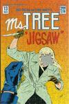 Cover for Ms. Tree (Aardvark-Vanaheim, 1984 series) #13