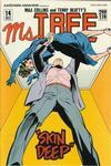 Cover for Ms. Tree (Aardvark-Vanaheim, 1984 series) #14