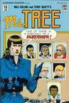 Cover for Ms. Tree (Aardvark-Vanaheim, 1984 series) #15
