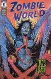 Cover for ZombieWorld: Tree of Death (Dark Horse, 1999 series) #2