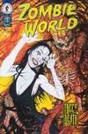 Cover for ZombieWorld: Tree of Death (Dark Horse, 1999 series) #3