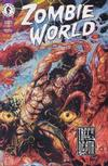 Cover for ZombieWorld: Tree of Death (Dark Horse, 1999 series) #4