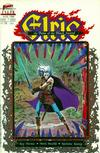 Cover for Elric: The Bane of the Black Sword (First, 1988 series) #1