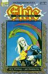 Cover for Elric: The Vanishing Tower (First, 1987 series) #1