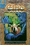 Cover for Elric: The Vanishing Tower (First, 1987 series) #4