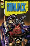 Cover for Grimjack Casefiles (First, 1990 series) #3