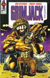 Cover for Grimjack Casefiles (First, 1990 series) #4