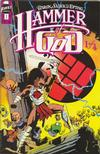 Cover for Hammer of God (First, 1990 series) #1