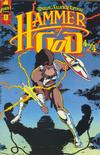 Cover for Hammer of God (First, 1990 series) #4