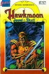 Cover for Hawkmoon: The Jewel in the Skull (First, 1986 series) #3